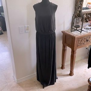& Other Stories low back maxi in size 42